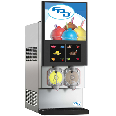 Frozen Beverage Dispensers