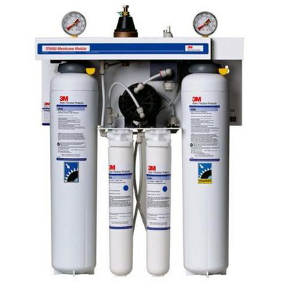 Water Filtration Systems and Cartridges